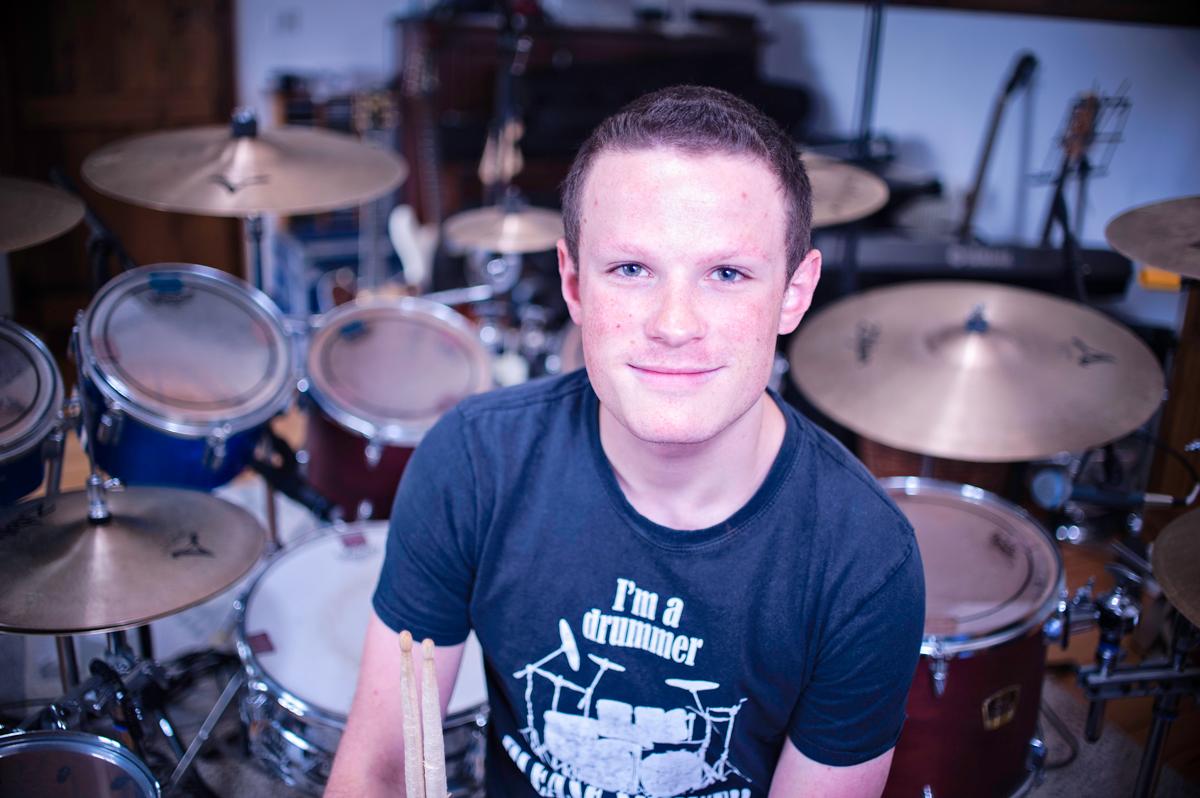 Joe Donegan Freelance Drummer